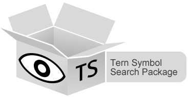 Tern Symbols Search Package